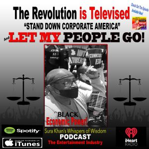 Podcast-#12 Revolution Is Televised